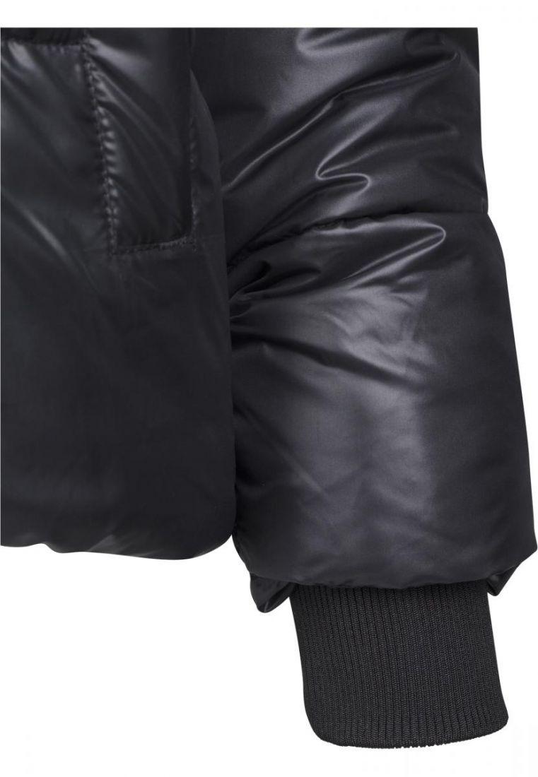Ladies Vanish Puffer Jacket - TALVITAKIT - TTUTB2378 - 7