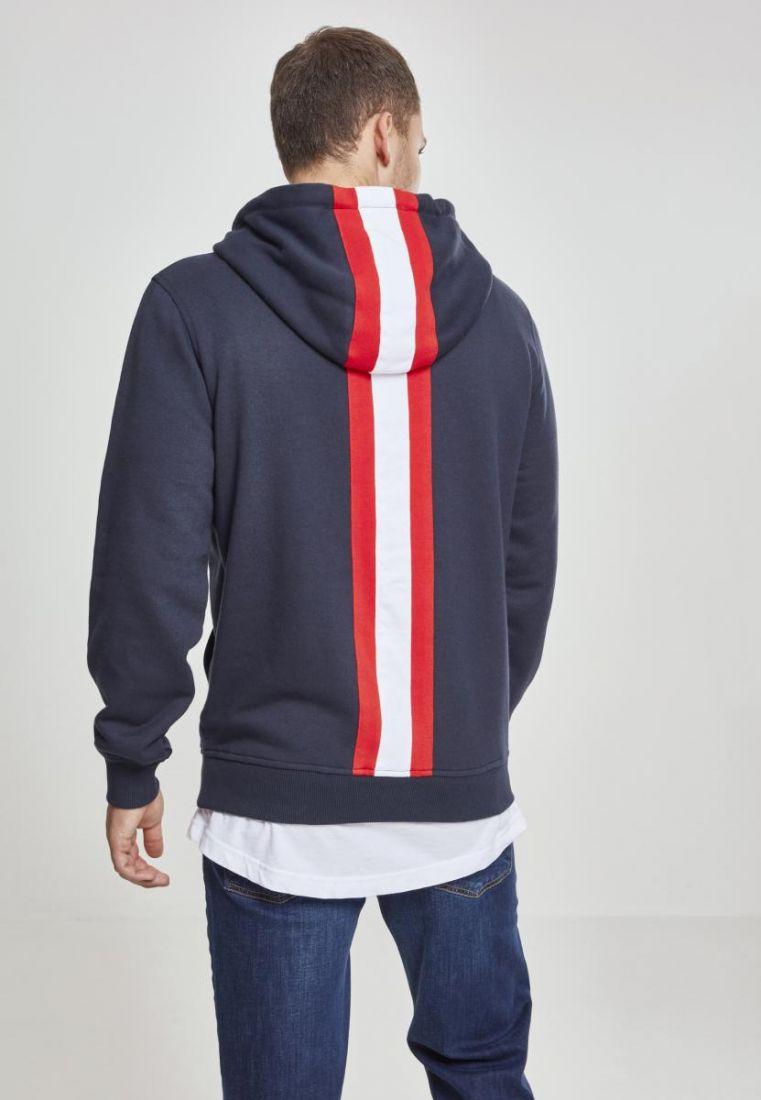 Back Stripe Hoody - TILAUSTUOTTEET - TTUTB2400 - 1