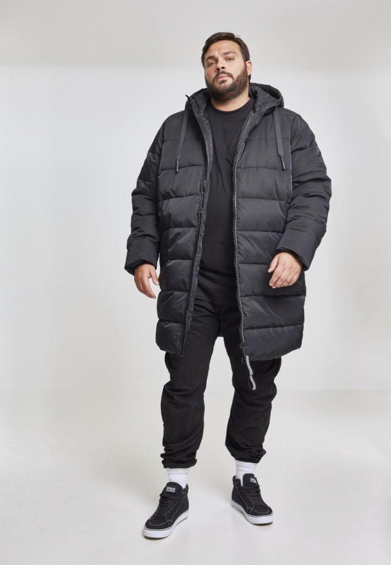 Hooded Puffer Coat - TALVITAKIT - TTUTB2429 - 15