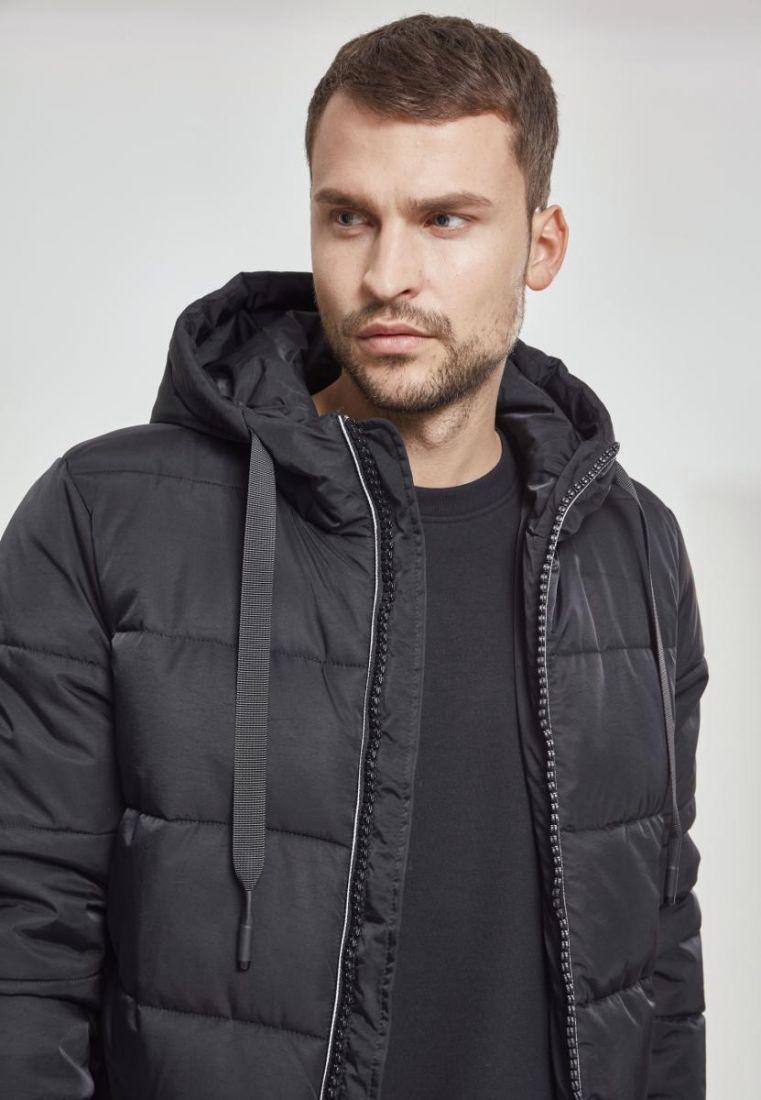 Hooded Puffer Coat - TALVITAKIT - TTUTB2429 - 21