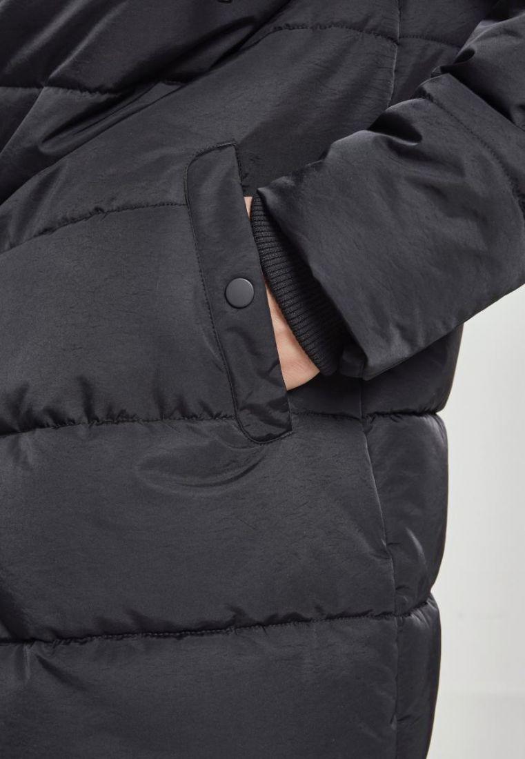 Hooded Puffer Coat - TALVITAKIT - TTUTB2429 - 22