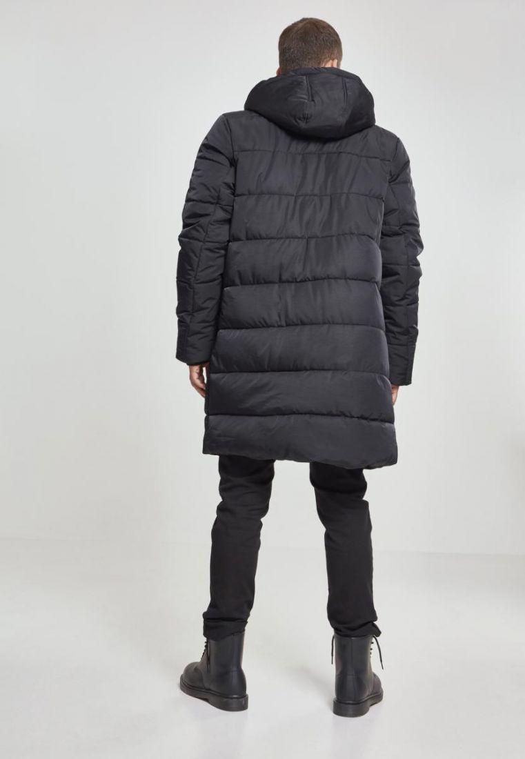 Hooded Puffer Coat - TALVITAKIT - TTUTB2429 - 19