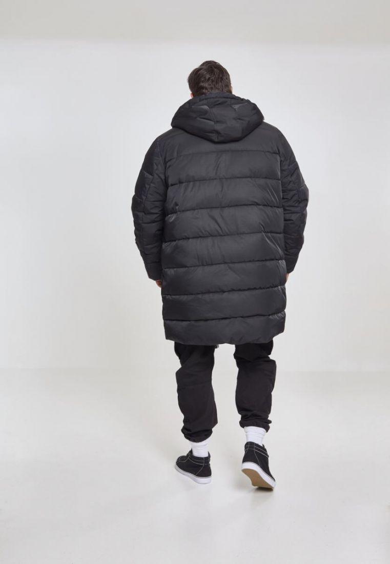 Hooded Puffer Coat - TALVITAKIT - TTUTB2429 - 8