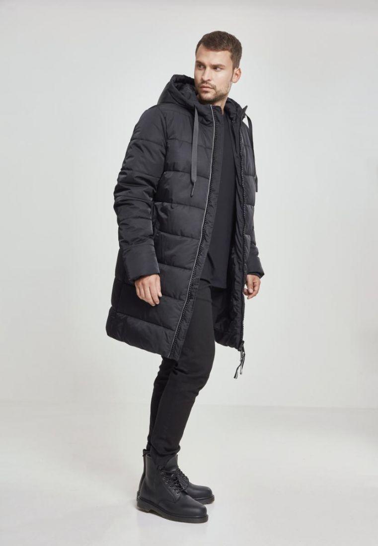 Hooded Puffer Coat - TALVITAKIT - TTUTB2429 - 20