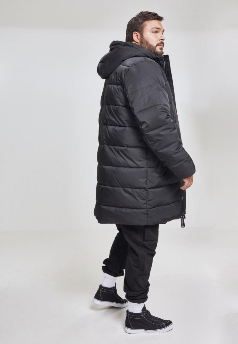 Hooded Puffer Coat - TALVITAKIT - TTUTB2429 - 9