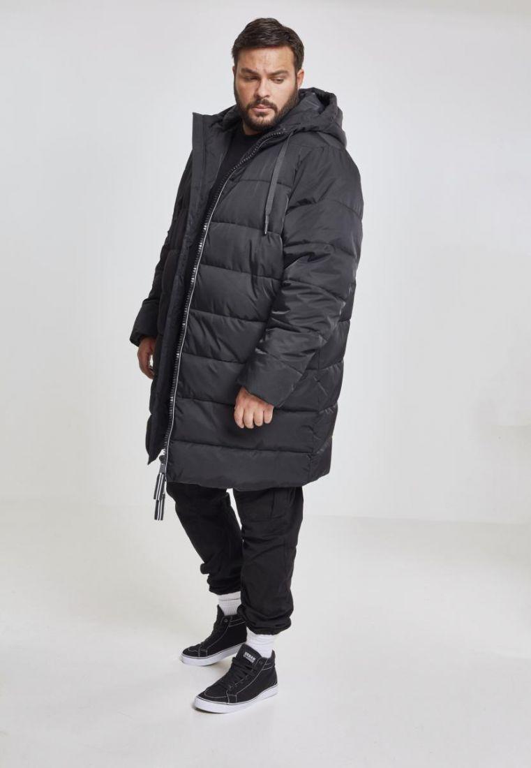 Hooded Puffer Coat - TALVITAKIT - TTUTB2429 - 10