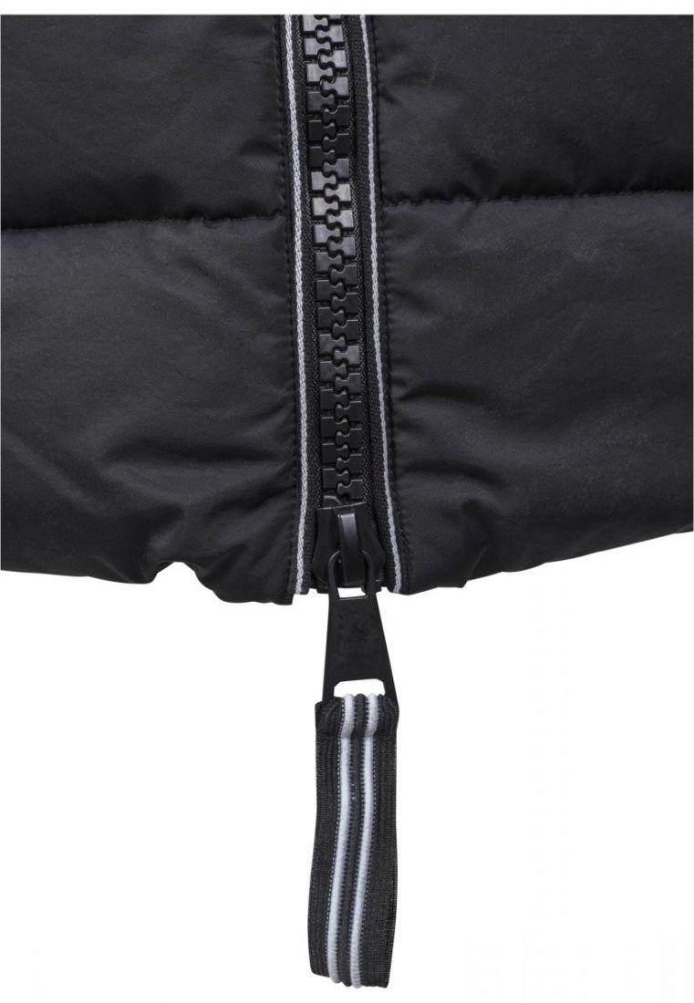 Hooded Puffer Coat - TALVITAKIT - TTUTB2429 - 5