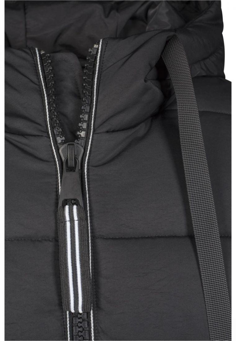 Hooded Puffer Coat - TALVITAKIT - TTUTB2429 - 4