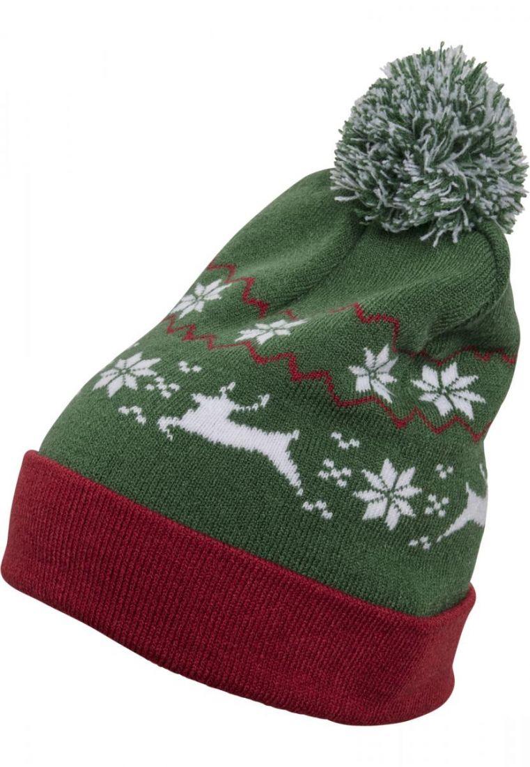 Christmas Beanie - TILAUSTUOTTEET - TTUTB2440 - 1