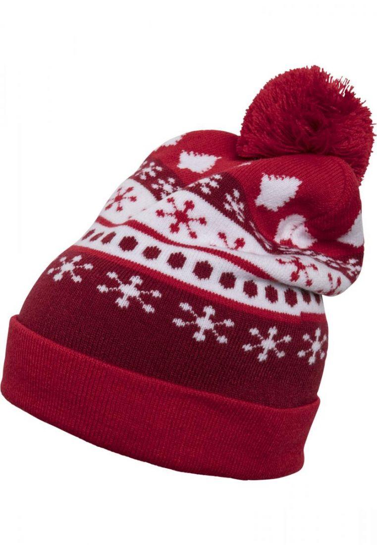 Christmas Beanie Dots - TILAUSTUOTTEET - TTUTB2442 - 1