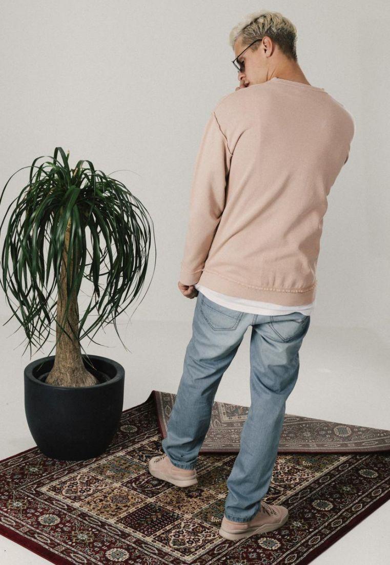 Relaxed 5 Pocket Jeans - TILAUSTUOTTEET - TTUTB2528 - 1