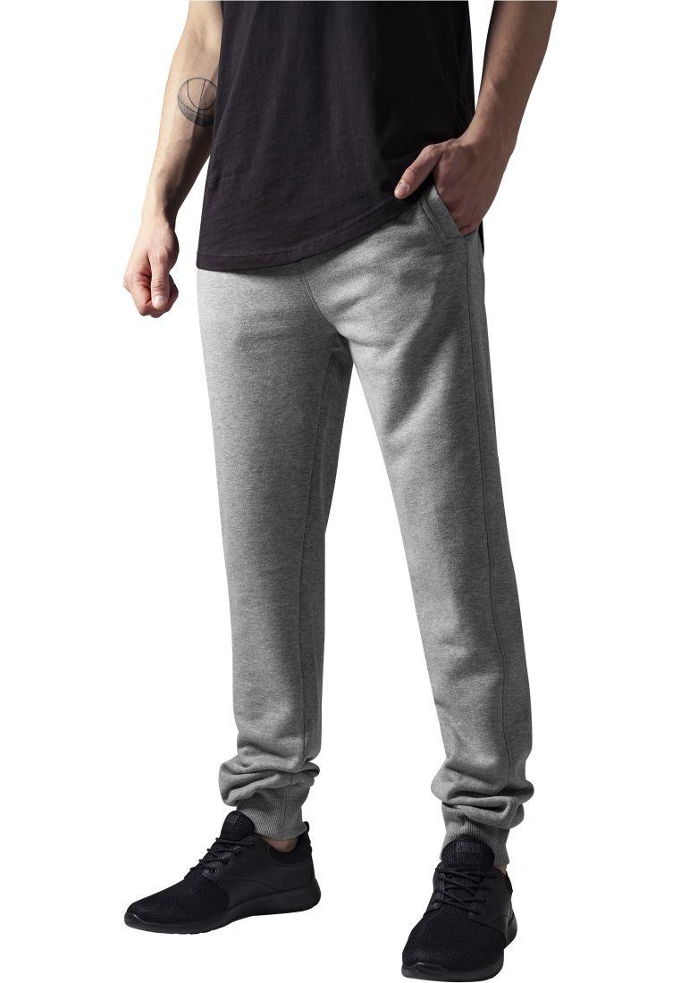 Straight Fit Sweatpants - COLLEGE HOUSUT - TTUTB252 - 1