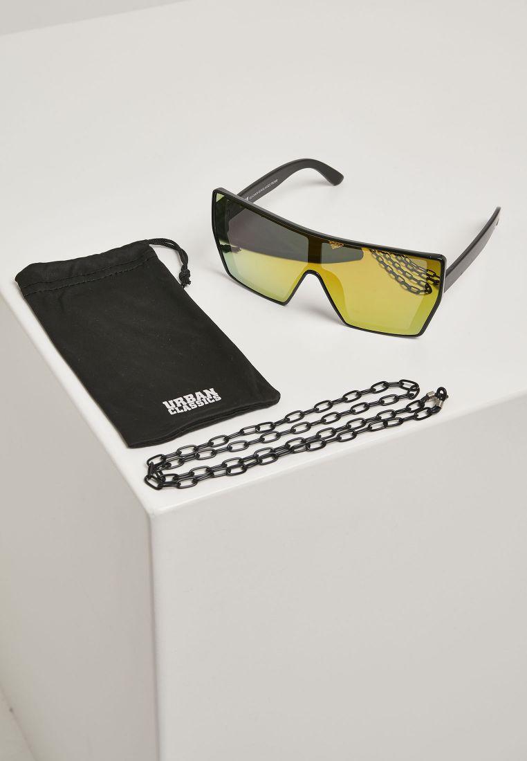 102 Chain Sunglasses