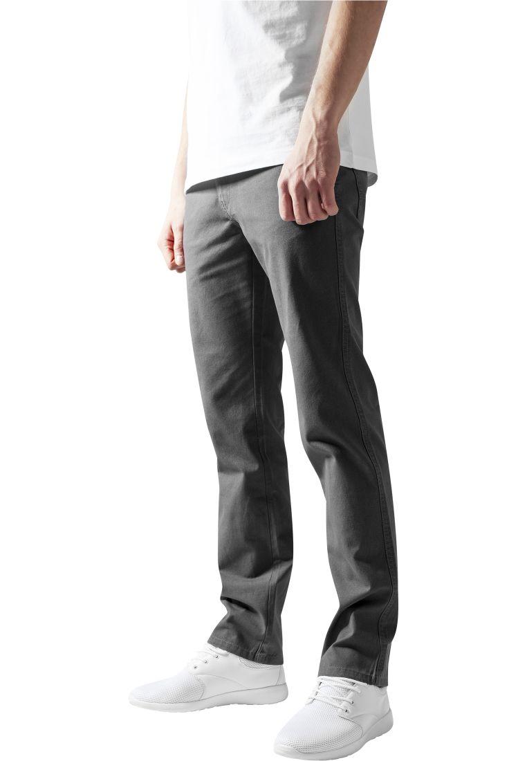 5 Pocket Pants - HOUSUT - TTUTB266 - 1