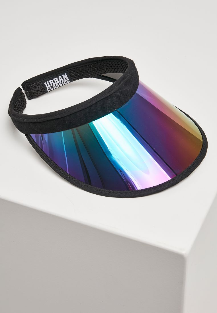 Holographic Visor
