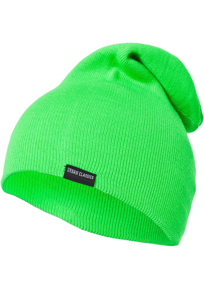 Neon Long Beanie - PIPOT - TTUTB308 - 1