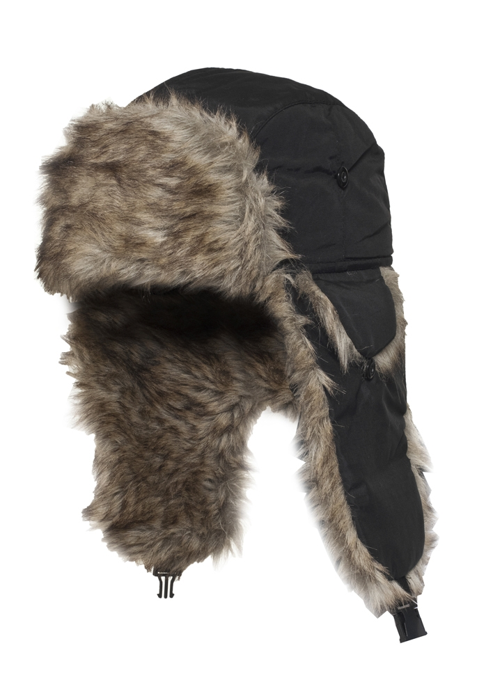 Polyester Trapper Hat - PIPOT - TTUTB313 - 1
