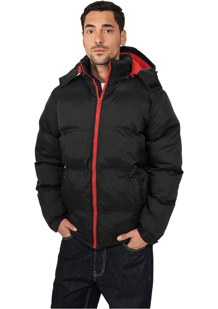 Bubble Long Jacket - TALVITAKIT - TTUTB337 - 1