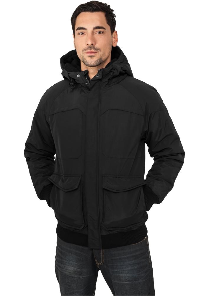 Fastlane Jacket