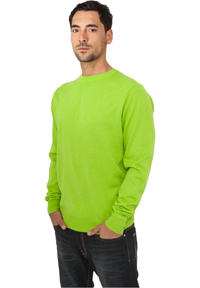 Knitted Crewneck - COLLEGE PAIDAT - TTUTB402 - 1