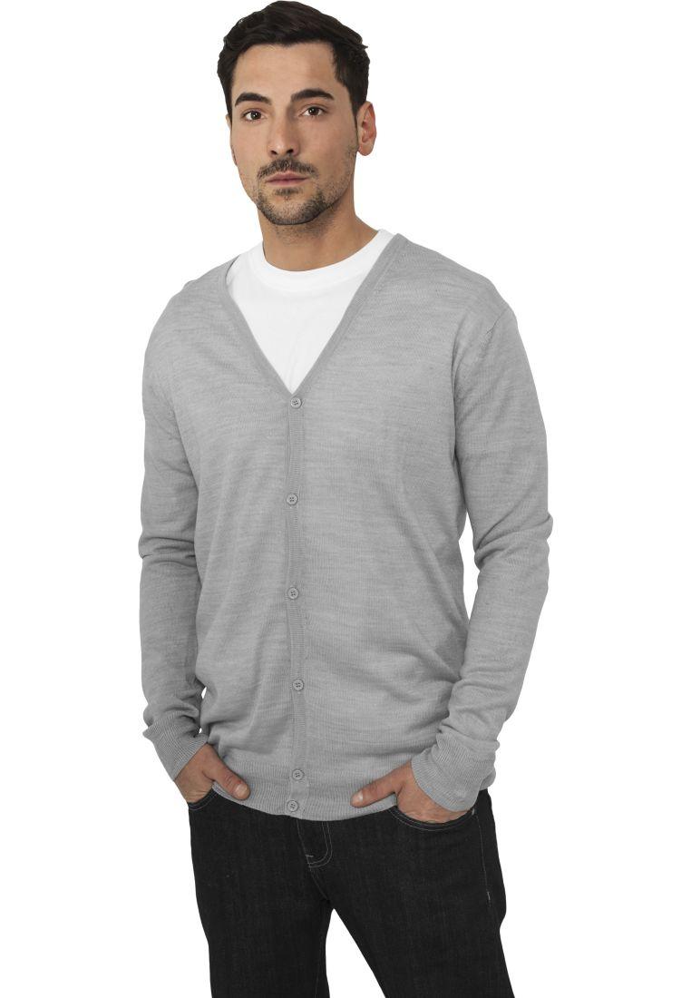 Knitted Cardigan - TILAUSTUOTTEET - TTUTB405 - 1