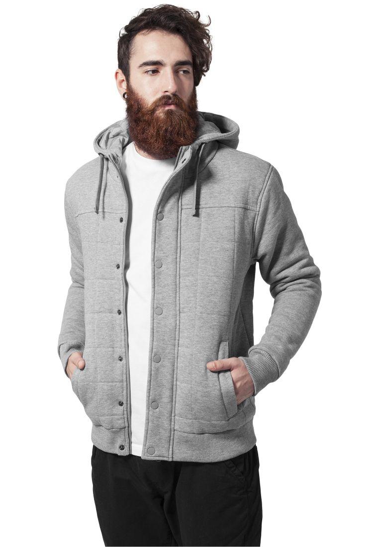 Sweat Winter Jacket - TALVITAKIT - TTUTB430 - 1