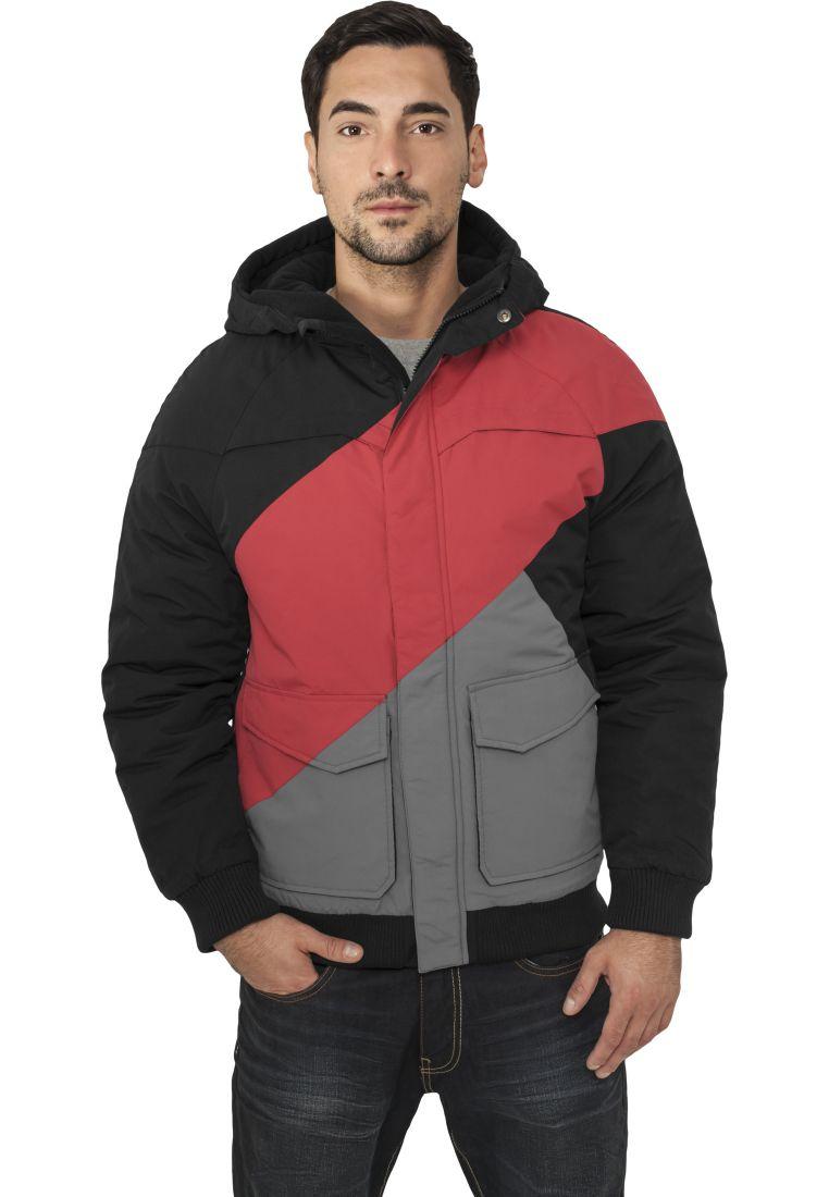 Zig Zag Fastlane Jacket - TALVITAKIT - TTUTB435 - 1