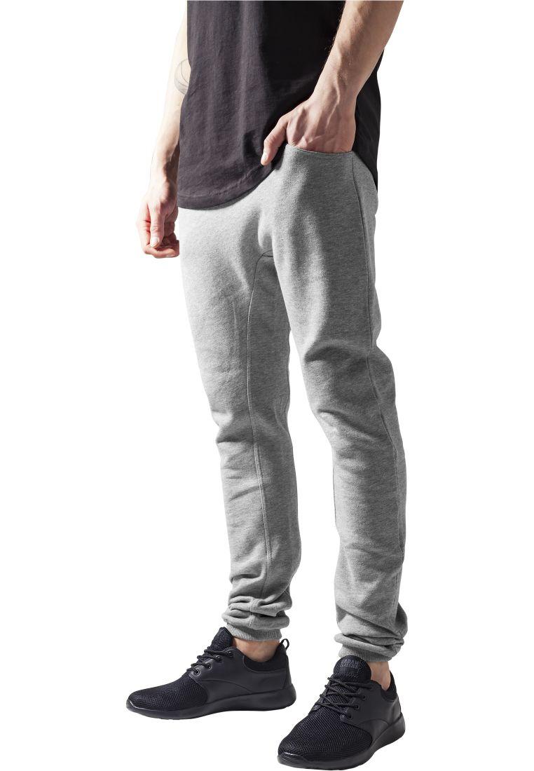 Deep Crotch Sweatpant - COLLEGE HOUSUT - TTUTB504 - 1
