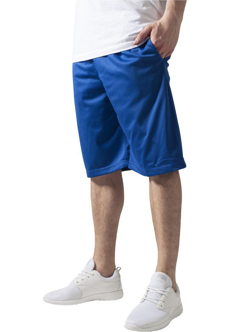 BBall Mesh Shorts with Pockets - SHORTSIT - TTUTB508 - 1