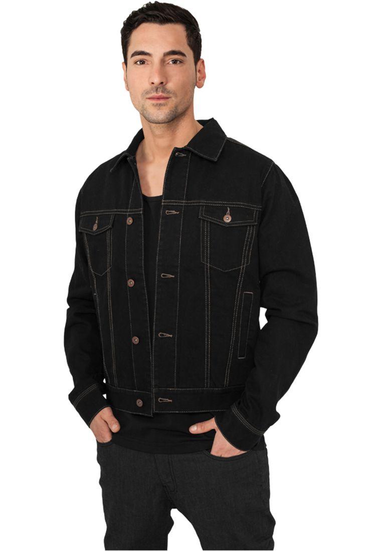 Denim Jacket - TAKIT - TTUTB515 - 1