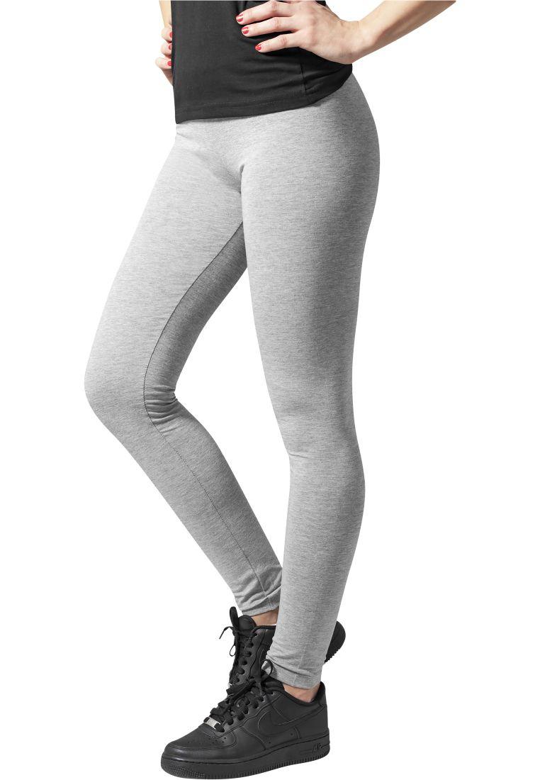 Ladies Jersey Leggings - LEGGINSSIT - TTUTB605 - 1