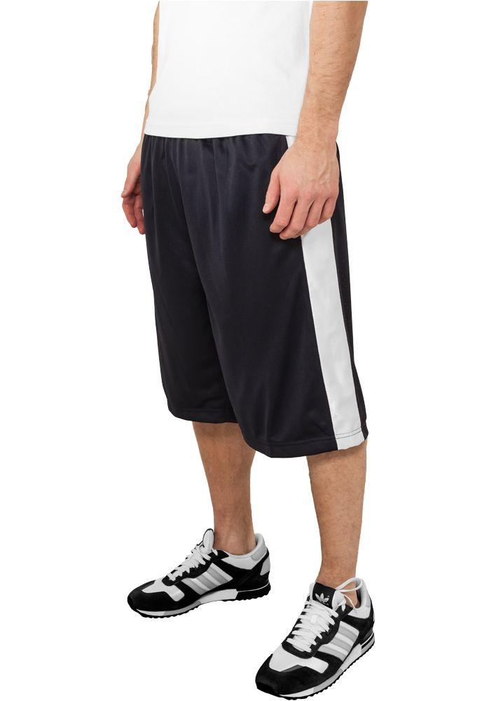 Sidestripe Bball Mesh Shorts - SHORTSIT - TTUTB651 - 1