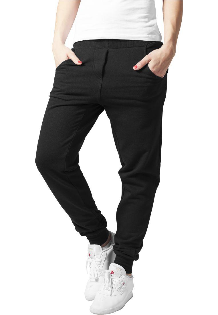 Ladies 5 Pocket Sweatpant - COLLEGE HOUSUT - TTUTB750 - 1