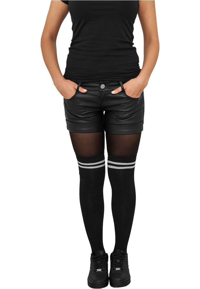 Ladies Overknee Socks 2-Pack - ALUSASUT JA SUKAT - TTUTB761 - 1