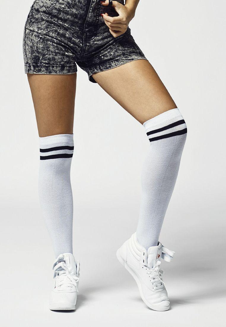 Ladies College Socks - ALUSASUT JA SUKAT - TTUTB770 - 1