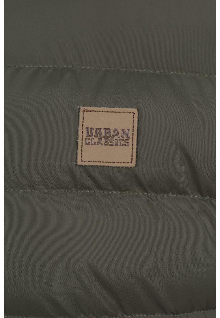 Basic Bubble Jacket