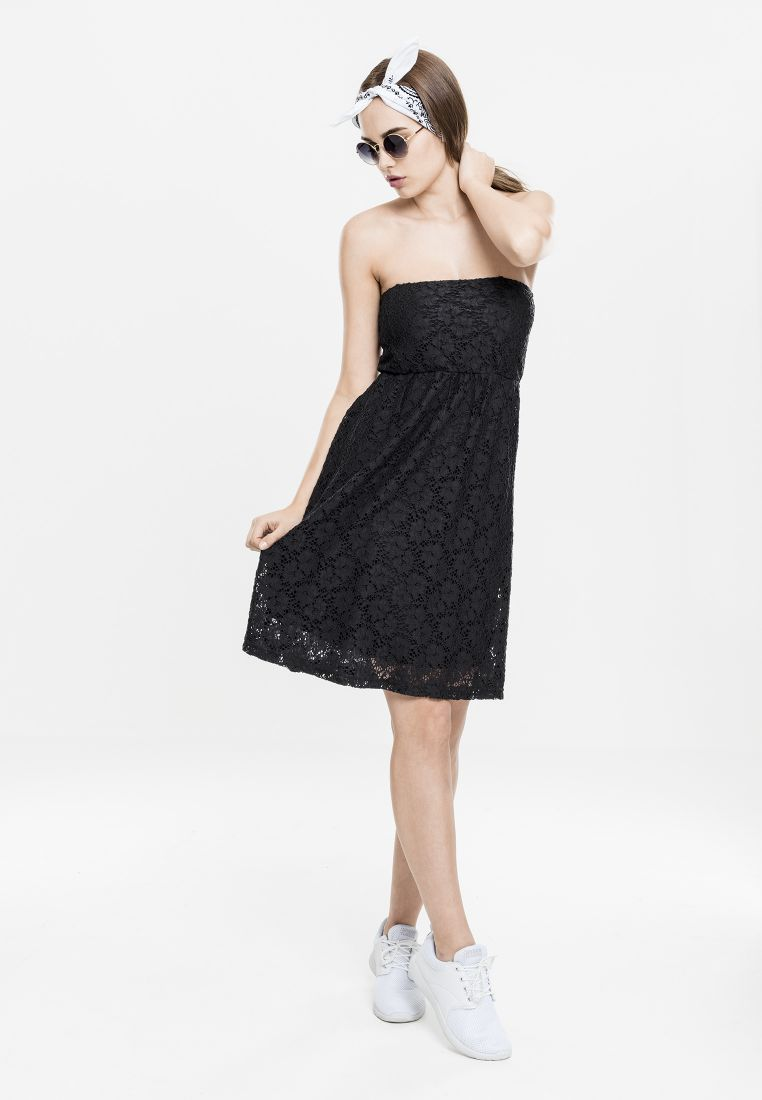 Ladies Laces Dress - HAMEET, SHORTSIT, MEKOT - TTUTB922 - 1
