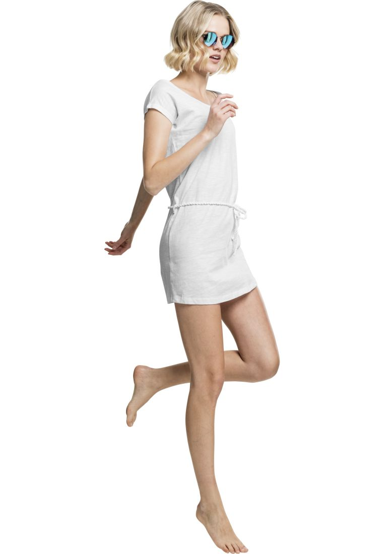Ladies Slub Jersey Dress - HAMEET, SHORTSIT, MEKOT - TTUTB923 - 1