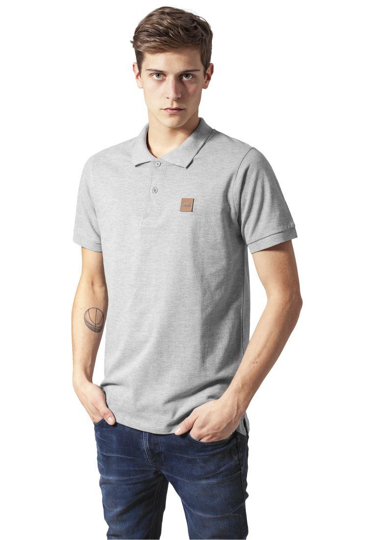 Heavy Polo Pique Shirt - T-PAIDAT - TTUTB995 - 1