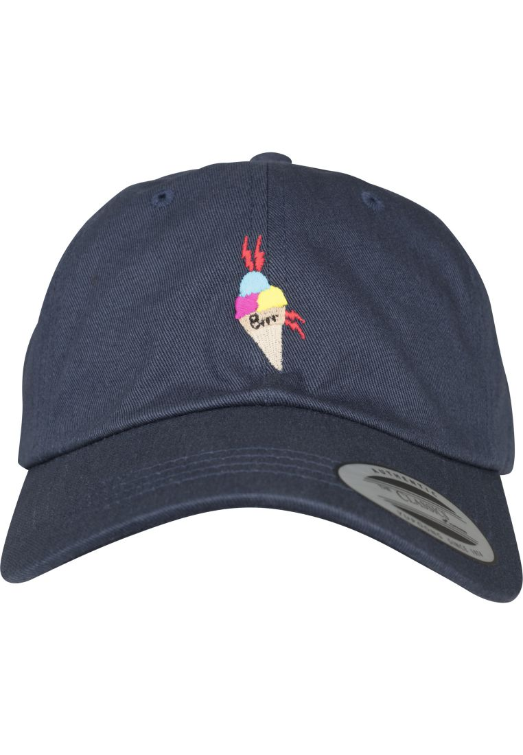 Brrr Dad Cap - TILAUSTUOTTEET - TTUTU010 - 1