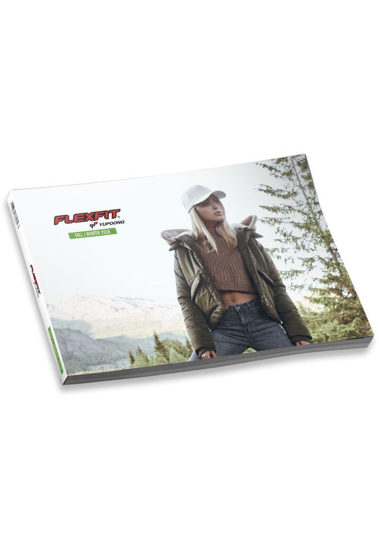 Flexfit HW18 Katalog