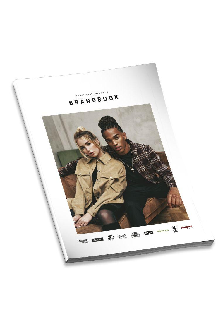 Urban Classics Brandbook Fall/Winter 2020