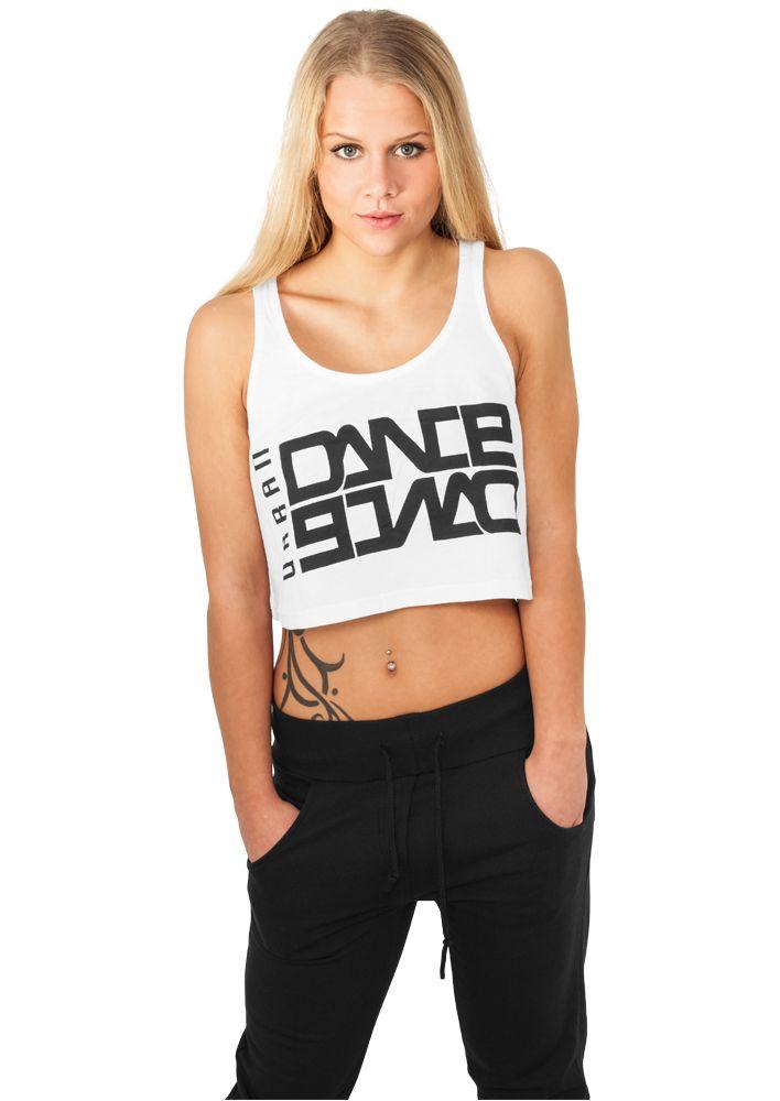 Dance Short Tanktop