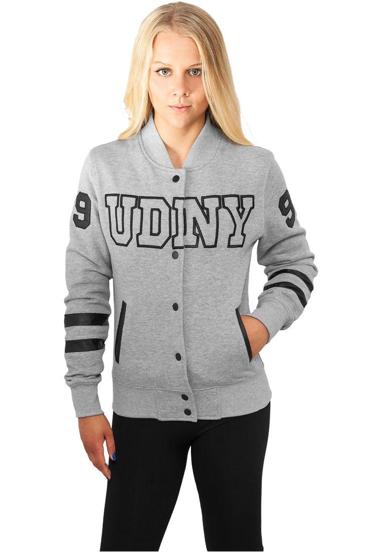 UDNY College  Jacket - TILAUSTUOTTEET - TTUUD067 - 1