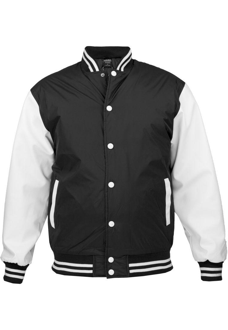 Kids Light College Jacket - TILAUSTUOTTEET - TTUUK035 - 1
