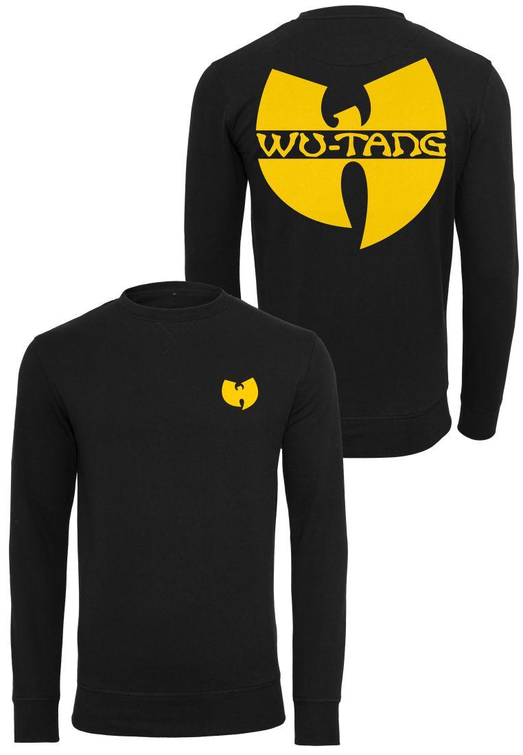 Wu-Wear Front-Back Crewneck