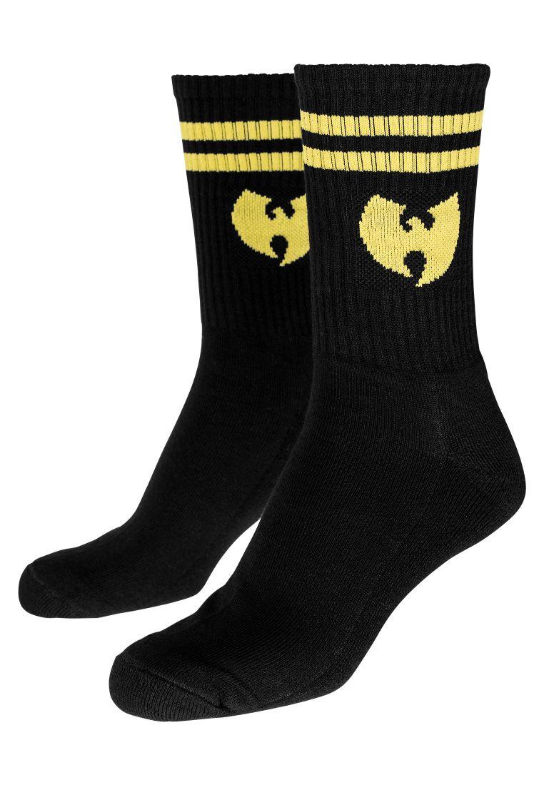 Wu Wear Logo Socks