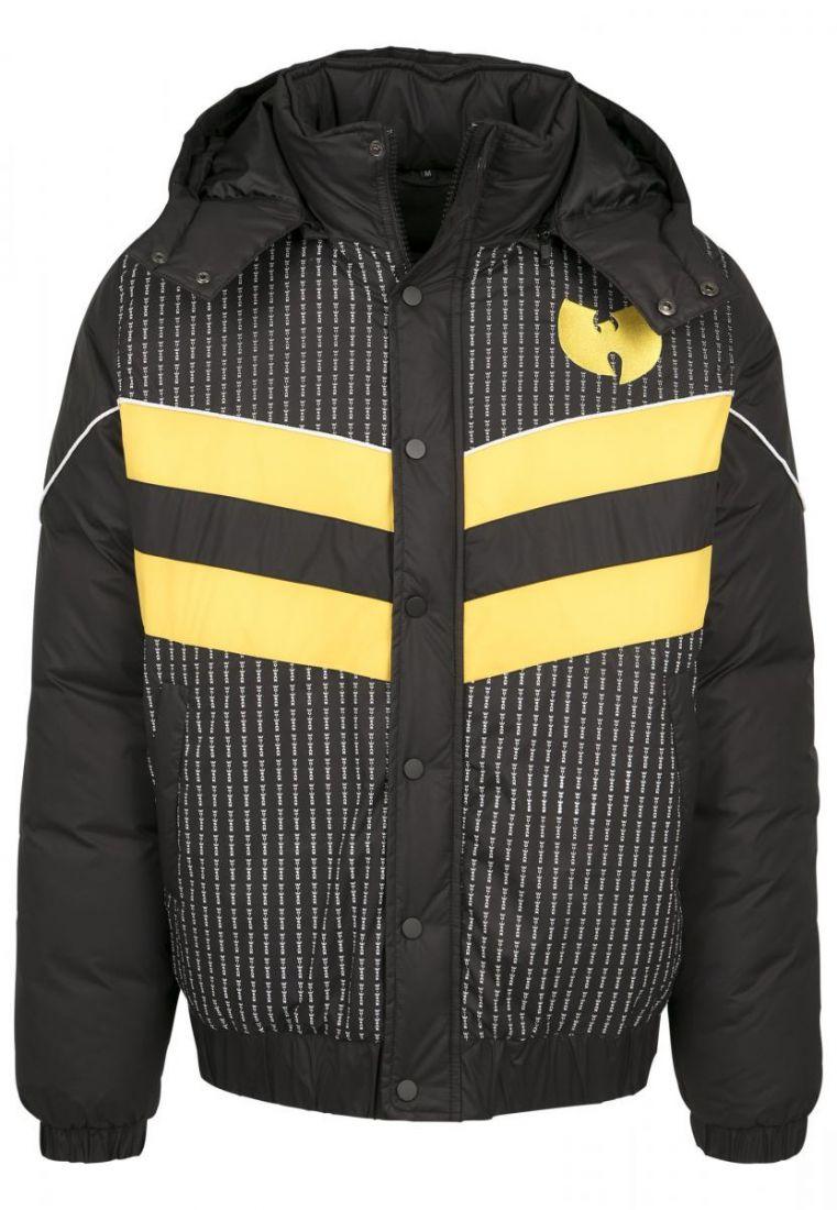 Wu-Wear Puffer Jacket - WU-WEAR - TTUWU040 - 1