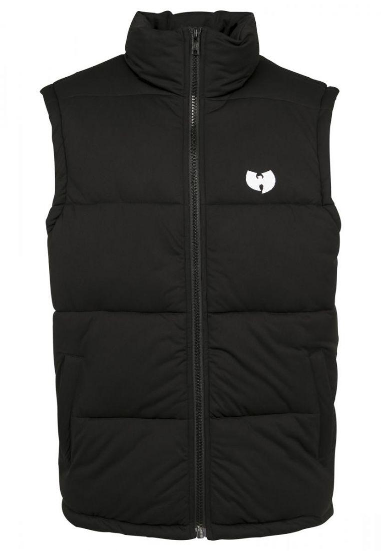WU-Wear Puffer Vest - WU-WEAR - TTUWU041 - 1