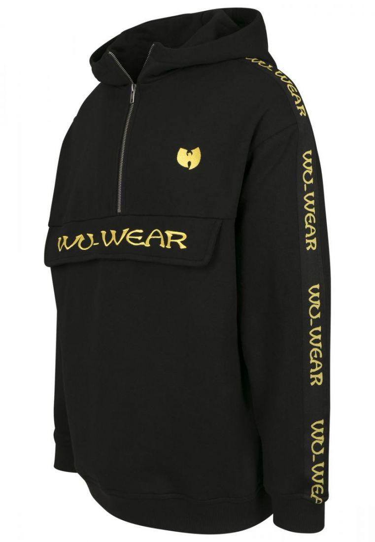 Wu-Wear Pull Over Hoody
